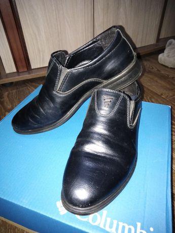 Туфли, в хорошем состоянии.