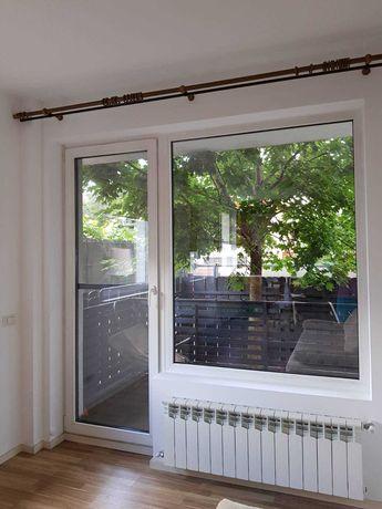 Apartament in vila, 2 Camere, Brancoveanu 9 min de metrou zona de case