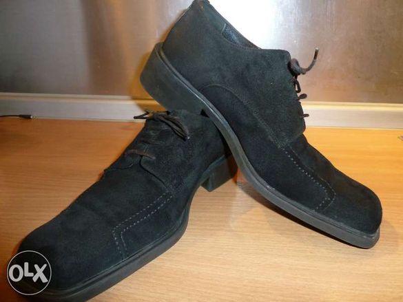 Елегантни италянски обувки TETRI-№41