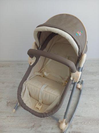 Бебешки шезлонг/люлка