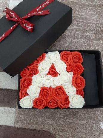 Луксозна кутия за подарък
