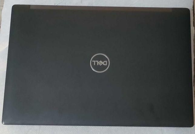 Laptop DELL Latitude 7490, i7-8650u, 16GB DDR4, 256GB NVMe