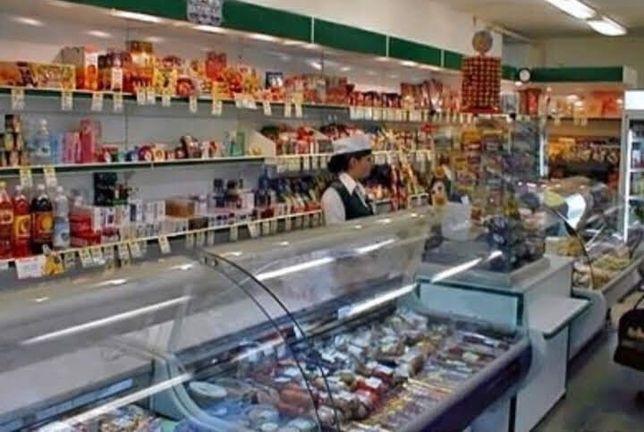 Сдаётся действующий продуктовый магазин на Манаса!