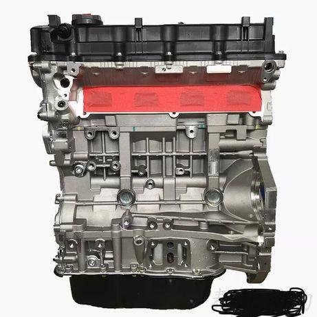Двигатель G4KD  Hyundai/Kia