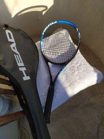 Продавам ракета за тенис корт!