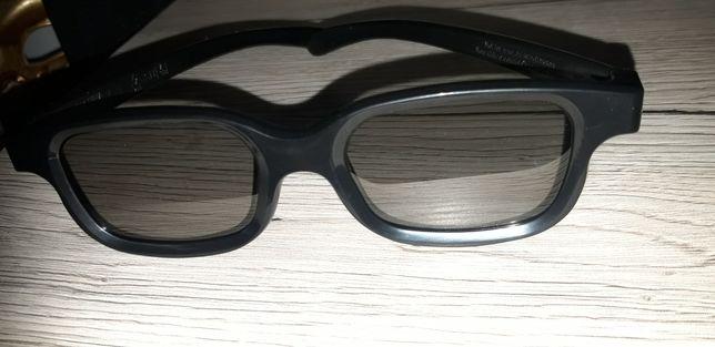Ochelari 3D pasiv
