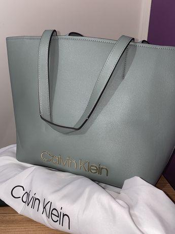 Vand geanta Calvin Klein