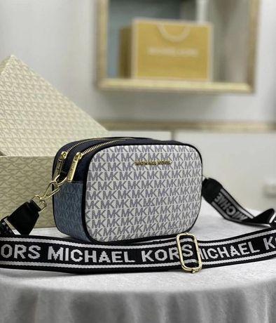 "Michael kors ""krossbody"""