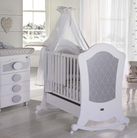 Продам кровать детскую Micuna Alexa