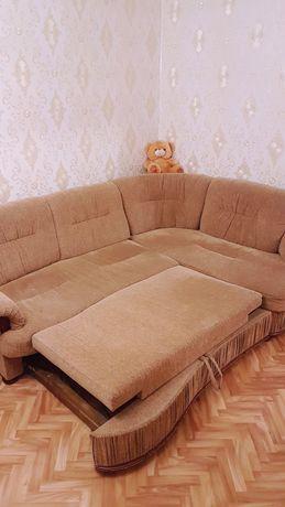 Срочно вам сюда! Продам диван в хорошем состоянии