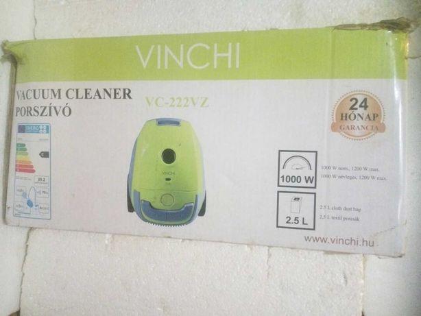 Aspirator cu sac Vinchi VC-222VZ 1000 W
