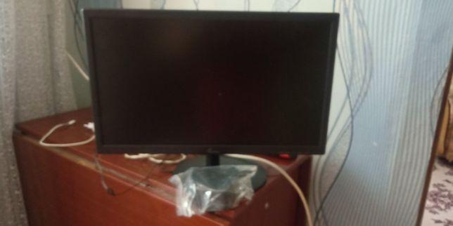 Продам новый монитор!