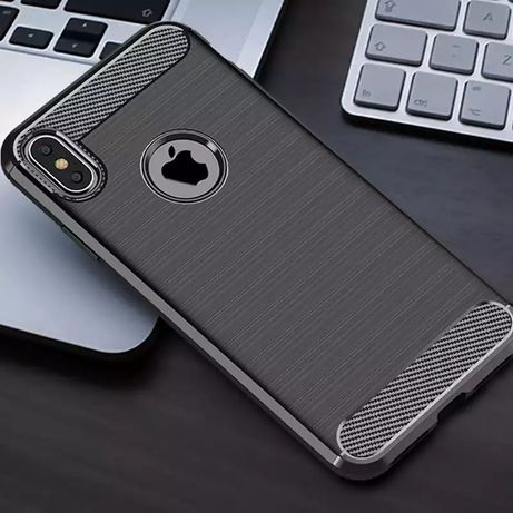 Кейс Rugged Armor за Iphone X / XS Max / XR 5 / 5S / SE 6S 7 8 10 7+