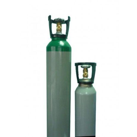 Нови заредени бутилки с Со2,Аргон,Каргон,Азот и Кислород