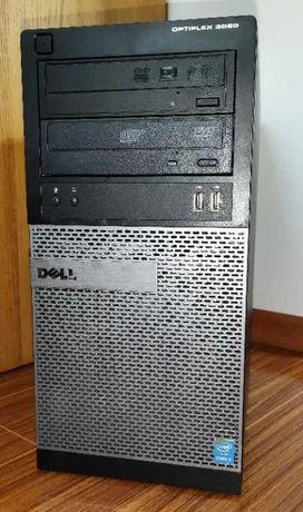 Calculator Unitate PC ,Gaming,I5 4590 Gen 4 ,Ram 8G Video RX 460 4G