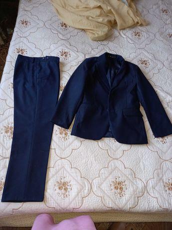 Школьная форма темно-синий