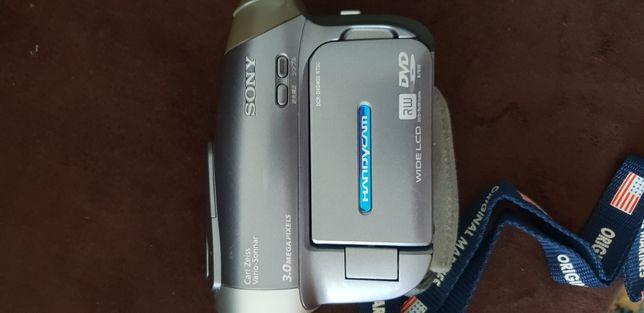 Camera video Sony DCR - DVD 403