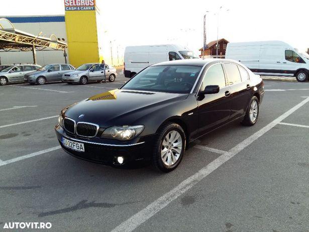 BMW Seria 7 730