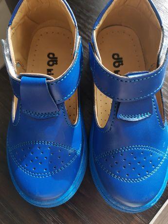 Обувки Dog bebe за момче 23/24 номер
