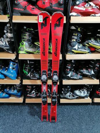 Schiuri ski Nordica Transfire Rtx 152 cm