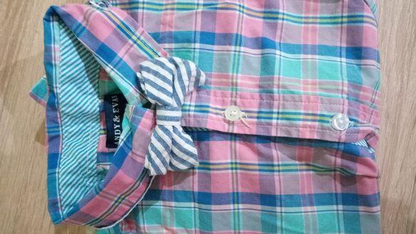 Лот риза и панталон 18-24 м