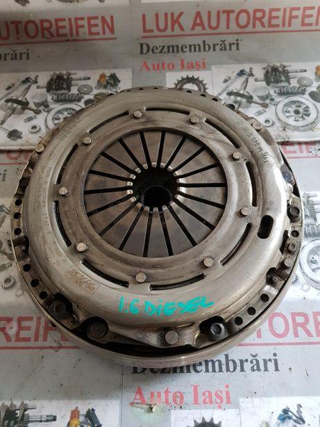 Chit kit ambreiaj Peugeot Citroen 1.6 HDI 2004-2012