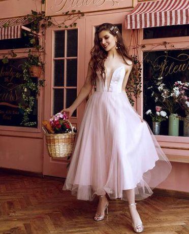 Вечернее/Свадебное платье от Ave dress