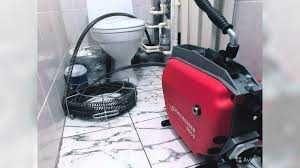 Прочистка канализации аппаратом, прочистка труб, чистка труб, срочно