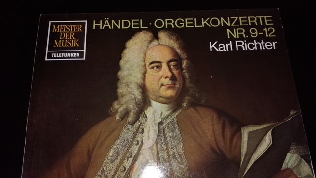 Vinil/vinyl - Clasica - Elgar, Gershwin, Handel, Haydn - Lista 3