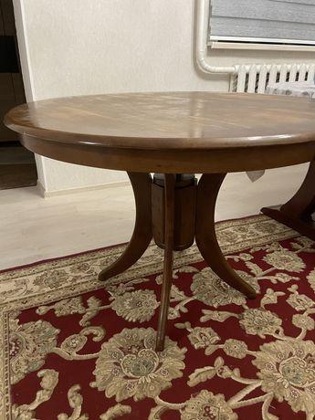 Продам кругый стол