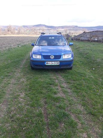 Volkswagen bora 1,9 tdi axr euro 4