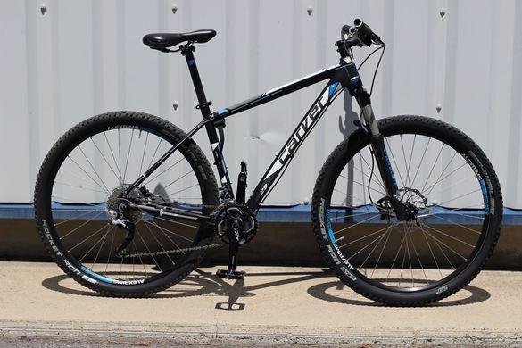 Висок клас Алуминиев велосипед Carver 29 цола !!!Full XT,Magura !!!