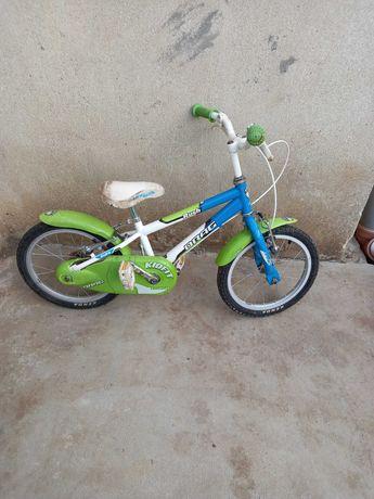 Детско колело Drag