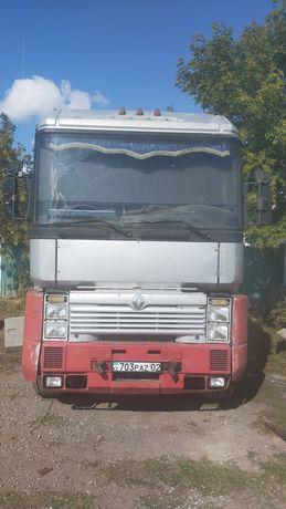 Транспорт грузовые