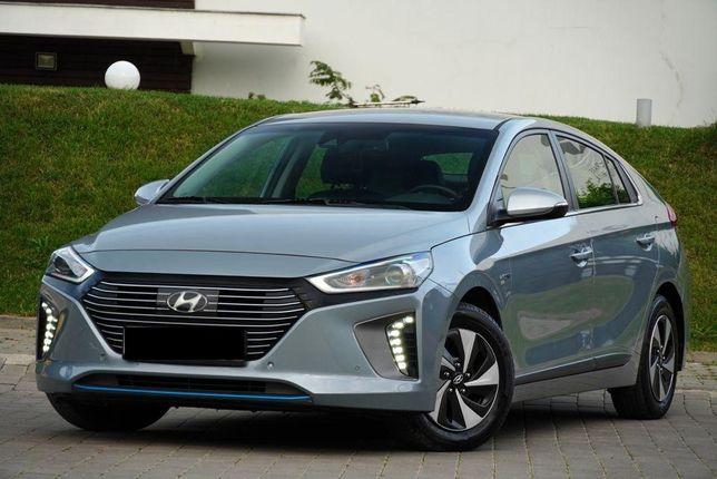 Hyundai IONIQ Hybrid! Euro 6! 1.6 GDi!