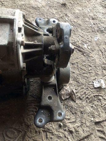 Скоростна кутия + двигател с дюзи за мотор 2.0hdi 90кс
