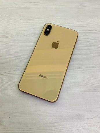 «Рассрочка 0 %» Apple iPhone XS 64GB «Ломбард Белый»