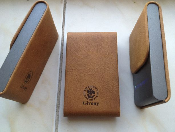 Business card holder Givony