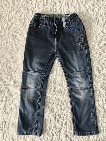 Стильные джинсы ORCHESTRA на рост 98