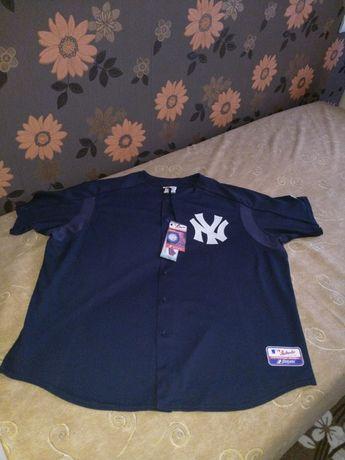 Джърси New York Yankees Majestic 2XL