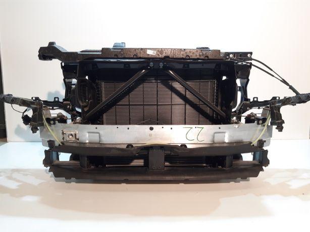 BMW X7(G07) 40i Kit radiator complet (6000 km rulati)