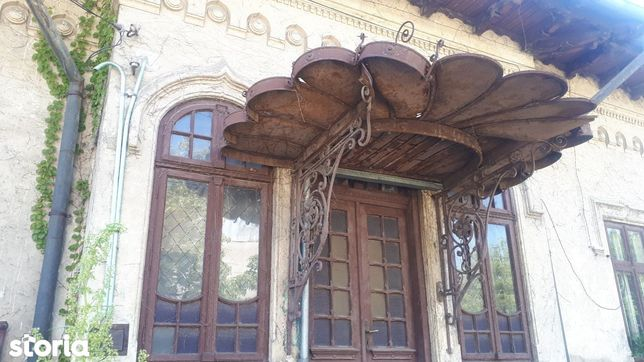Cafrom Imobiliare - Imobil reprezentativ (Casa+Teren) de vanzare