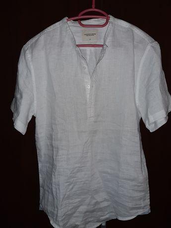 Мъжка риза DENIM