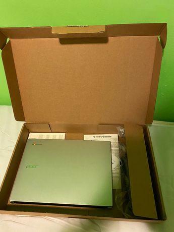 Acer Chromebook 14 CB514-1H - (Intel Celeron N3350, 4GB RAM, 32GB eMMC