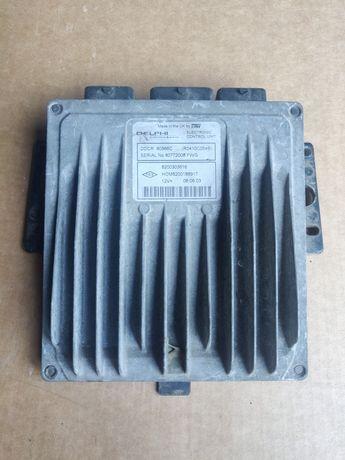 Calculator motor ECU Dacia Renault 1.5DCI Euro 3 8200303616 RO410C054B