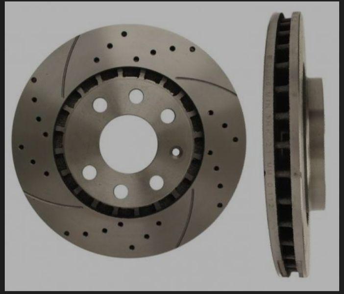 Изправяне на спирачни дискове гр. Габрово - image 1