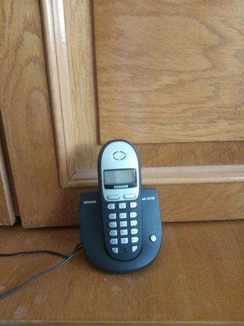 Vând/schimb telefon fără fir SIEMENS GIGASET AS150