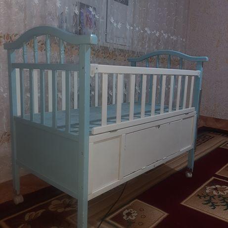 Детский мебель.Манеж