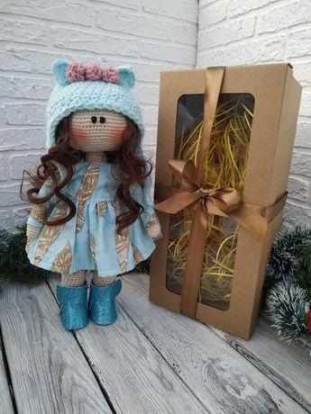 Кукла Тильда ручная работа