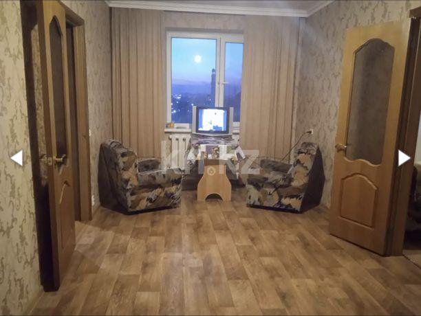 Продаётся 3-х комнатная квартира с гостиной
